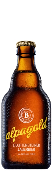 Alpagold Lager